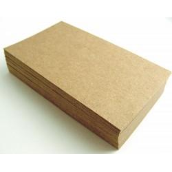 Крафт картон - A4 Kraftstax  - А4, 280гр. - 1бр.