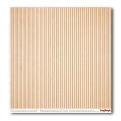 Двустранен дизайнерски картон - Романтична ваканция - Double-Sided Paper (12*12 – 190gsm) Holiday Romance - Nostalgia