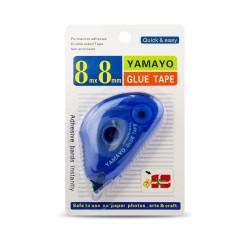 Двойнолепящ ролер - Yamayo - 8мм - 8 метра