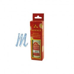 Контур - DIMENSIONAL PAINT 50ml - METALLIC - Light Blue