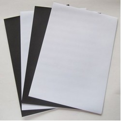 Магнитен лист за принтиране - А4 - 0,26мм - Magneet vel mat A4 0,26mm inktjet printer - 1бр.