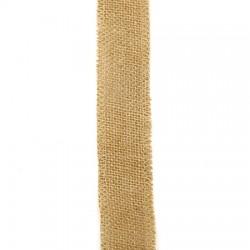 Лента зебло / основа за апликация - 4см х 300см