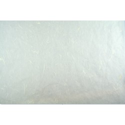 Фина бяла оризова хартия за декупаж 17 gr - 500x750 мм
