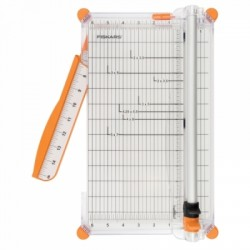 Тример А4 - Fiskars SureCut plus paper trimmer A4