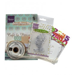 Комплект - Marianne Design - Products Assorti-Birthday