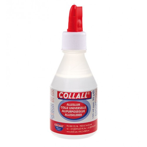 Универсално лепило - Collall - All purpose glue - 100ml