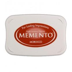 Бързосъхнещо мастило - Memento Ink Pad - Morocca