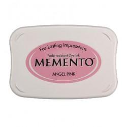 Бързосъхнещо мастило - Memento Ink Pad - Angel Pink