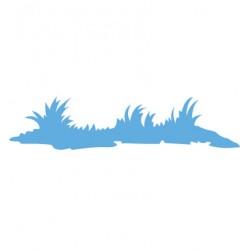 Универсална щанца за изрязване - Marianne Design - Creatable Tiny's grass