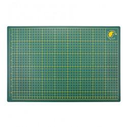 Самовъзстановяваще се подложка за рязане - Hobby Crafting Fun - Cutting mat, Green, 300x450x2mm
