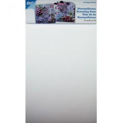 Листи за отпечатване на печати - 10бр., A5 - Stempellinnen A5 10vel