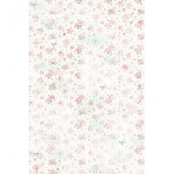Хартия за декупаж - 40 х 60см - Janneke Brinkman Paper Patch 2 vel 1 design nr.2