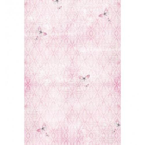 Хартия за декупаж - 40 х 60см - Janneke Brinkman Paper Patch 2 vel 1 design nr.4
