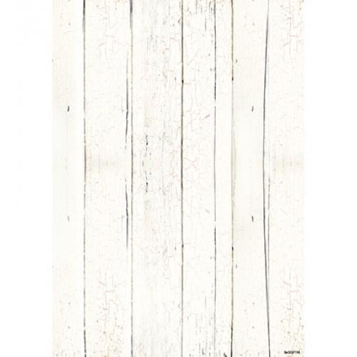 Двустранен дизайнерски картон А4, 170гр. - Basisvel La Provence, nr. 196