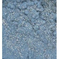 Натрошено кадифе - бебешко синьо - Sparkling Flocking Powder Baby Blue