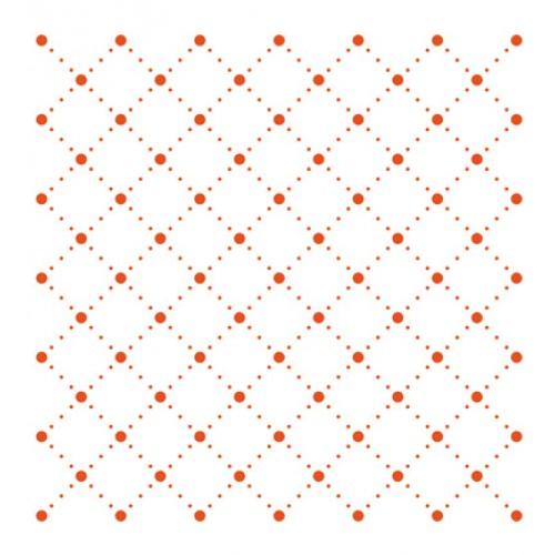 Папка за релеф перли - Design folder - Pearls