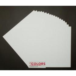 "Комплект от 18бр. картони 12"" х 12"" - 12x12 inch Snowbound Cardstock Bundle 18pcs - 216гр."