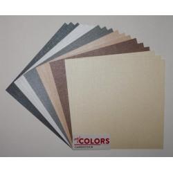 """Комплект от 18бр. картони 12"""" х 12"""" - 12x12 inch Elegant Cardstock Bundle 18pcs - 216гр."""