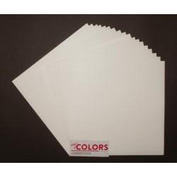"Комплект от 18бр. картони 12"" х 12"" - 12x12 inch Daly Lily Cardstock Bundle 18pcs - 216гр."