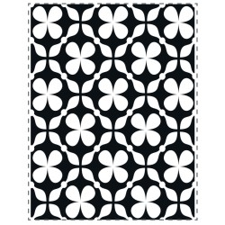 Ембосинг папка - Ultimate crafts - Embossing Folder - Clover Quilt