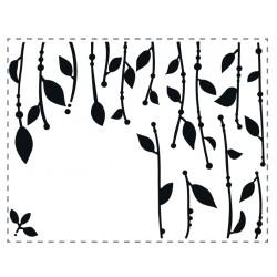 Ембосинг папка - Ultimate crafts - Embossing Folder - Autumn Fall