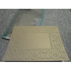 Ембосинг папка - Ultimate crafts - Embossing Folders-Regal Impressions