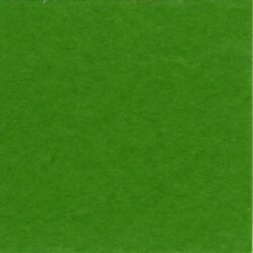 """Текстурен картон 12"""" х 12"""" - светло зелено- Bazzill basics paper - 180гр. - Prism Classic Yellowgreen"""