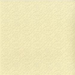 "Релефен картон 12"" х 12"" - Bazzill Basics Paper - 180гр."