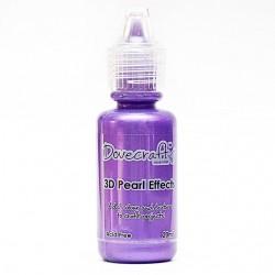 Течни перли - Dovecraft - Purple - 20мл.