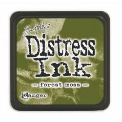 Мини дистрес мастило - Tim Holtz - Forest Moss mini ink pad
