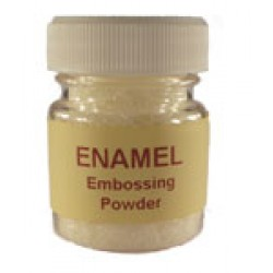 Ембосинг пудра емайл - Personal Impressions - Enamel Embossing Powder