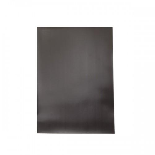 Гъвкав магнитен лист /магнитно фолио - А4, 1мм