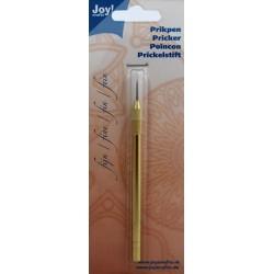 Шило за хартия - тънко - Fine - Pricking tool - Joy! crafts