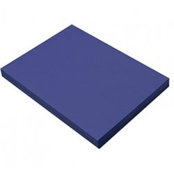 Картон A4 - Aspire crafts - Craft Card Cobalt Blue A4 Craft Card 240gsm