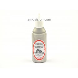 Контур - DIMENSIONAL PAINT 50ml - METALLIC - Silver