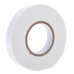 Двойнолепящо 3D тиксо - Aurelie 3D Foam Tape 12 mm x 2 mm x 2 m (AUFT1002)