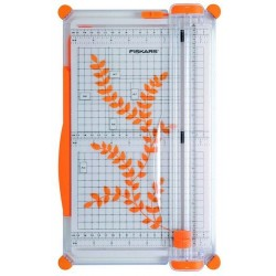 Тример - Fiskars -  High Precision Personal Paper Trimmer