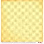 Двустранен дизайнерски лист - 1 бр.- Double-Sided Paper (12*12 -190gsm) Sweetheart You & Me (10 Sheet Set)