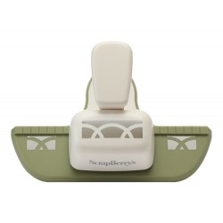 Бордюрен перфоратор (пънч) - Border punch, SCB606-110