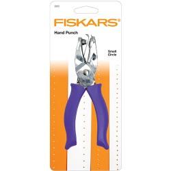 """Перфоратор - клещи - кръг - 1/16"""" - Fiskars Hand Punch - Small Circle - 1/16"""""""