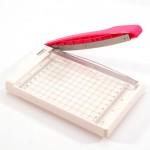 Мини крафт гилотина - Vaessen Creative • Mini Guillotine cutter -15cm