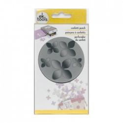 Голям пънч - хортензия - EK tools • Punch large confetti hydrangea