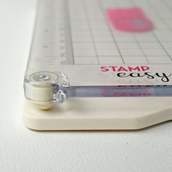 Преса за отпечатване на печати - Vaessen Creative - Stamp Easy