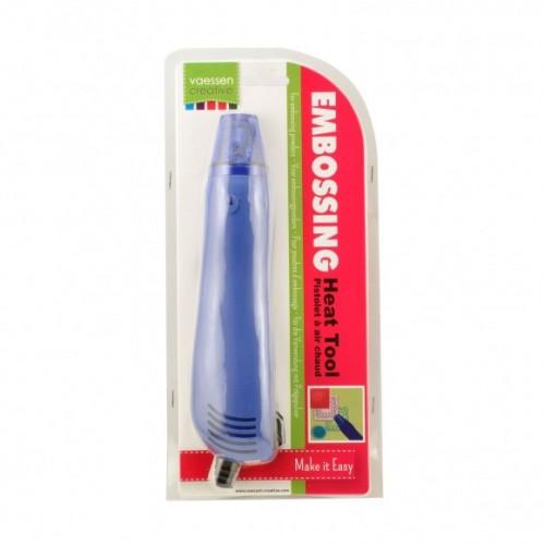 Пистолет / ембосинг инструмент за топъл въздух - Embossing heat tool