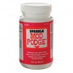 Гланциращ медиум / гланц лепило - Mod Podge • Paper Gloss 236ml