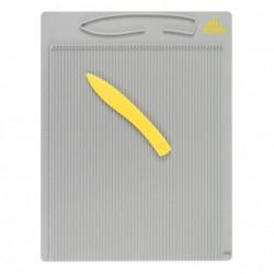 """Мини дъска за биговане и кутии  6,5"""" х 8"""" в инчове - EK tools mini scoring board"""