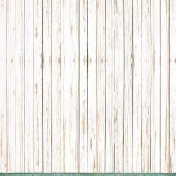 """Висококачествена двустранна дизайнерска хартия 12"""" х 12"""" - Лято на брега  - STUDIO LIGHT - 1бр."""