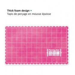 Мека подложка за пробиване на дупки и шиенe - Memory Keepers sew Easy piercing mat
