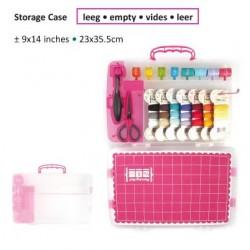 Органайзер за комплект за шиене - Memory Keepers sew Easy case