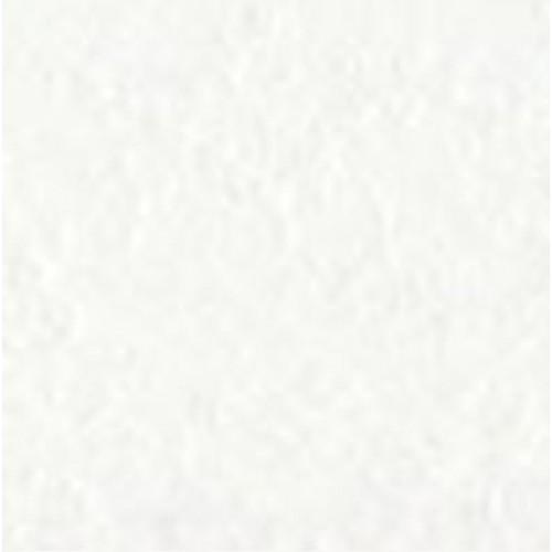 "Дизайнерски картон - релефен бял - Bazzill classic 12x12"" x1 white prismatic"